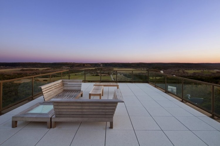 2111 750x499 Wimberley Residence by Cunningham Architects