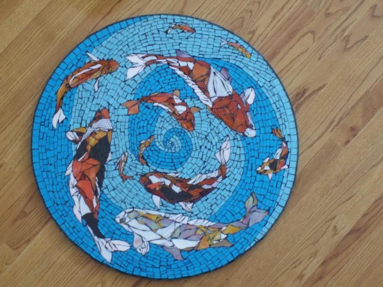 3460171077 6cc8a1498f b 750x562 Mosaic Art by Melonhead Gallery