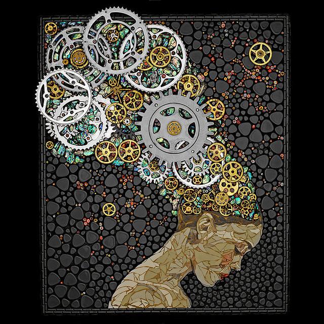 3460983874 178f75e15c z Mosaic Art by Melonhead Gallery