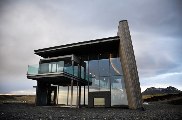 Casa G 1 Casa G Residence by Gudmundur Jonsson Architect