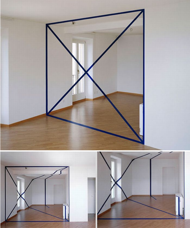 Immagine 7 Anamorphic Illusions Series