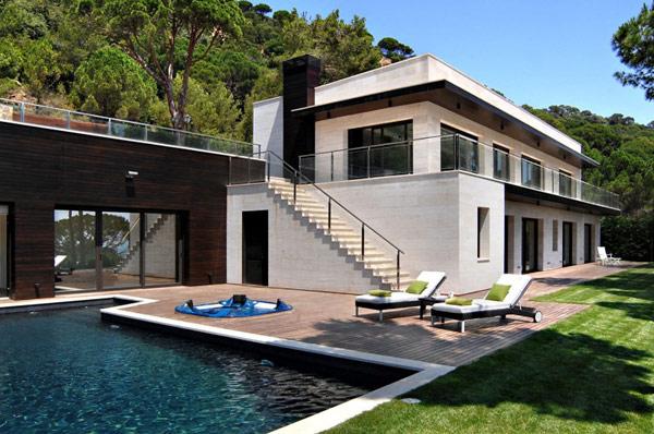 Punta Brava 1 Spectacular Home in Spain: Punta Brava 2 Residence