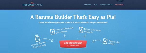 Resume 40 Websites That Look Great in Blue