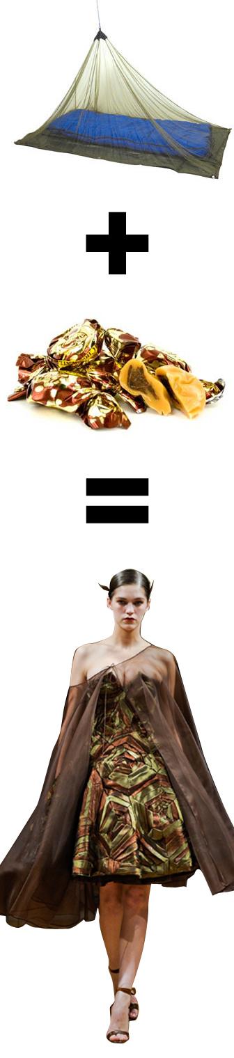 f3 Fashion + Math = Fashematics