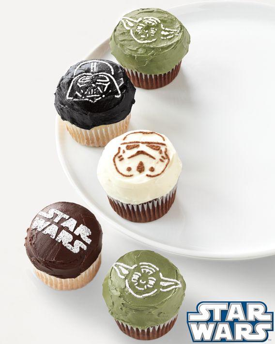 img94o Star Wars Cupcakes