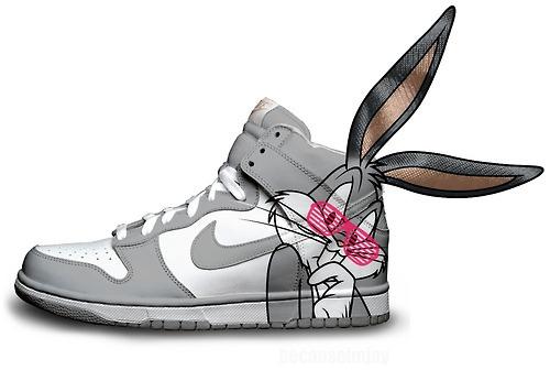 l 367396029005058 8e723bd85a11 60 Unique Nike Shoe Designs by Daniel Reese