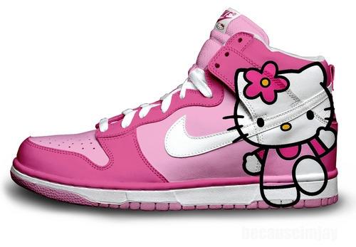 l 367426028451483 865d98601711 60 Unique Nike Shoe Designs by Daniel Reese