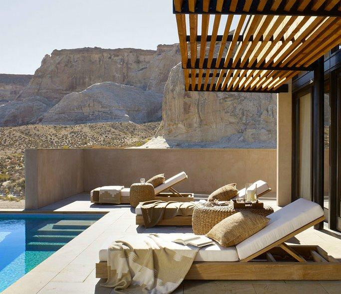 157 Desert Modern from Ralph Lauren Home
