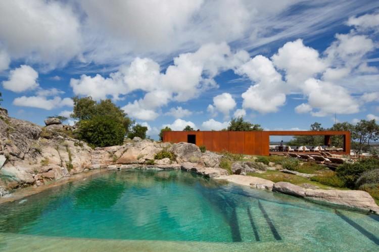 20 1 750x499 Fasano Las Piedras Hotel by Isay Weinfeld