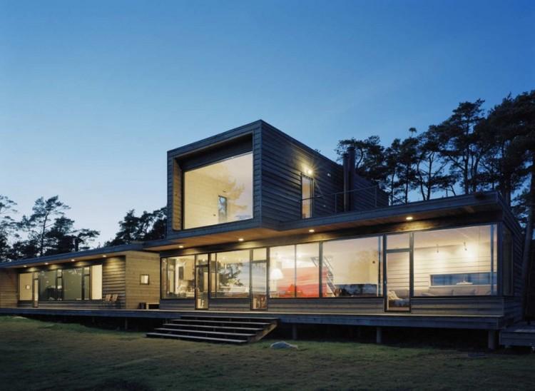 217 750x548  Villa Plus by Waldemarson Berglund Arkitekter