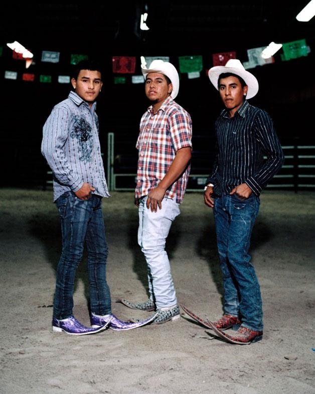 Mexican Pointy Boots Las Botas Picudas