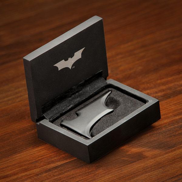 e841 batman money clip package Batman Money Clip