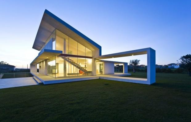 i1a67 Villa T by Architrend Architecture