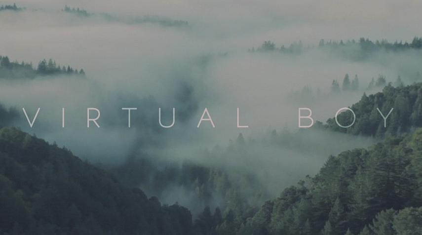 vb Virtual Boy – Memory of a Ghost via defringe.com