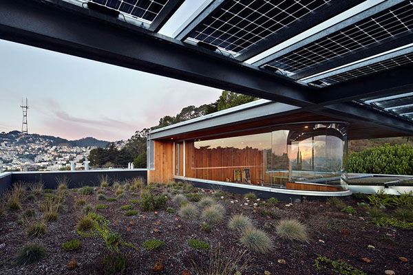 xiao yens house 3 Xiao Yen's House By Craig Steely Architecture