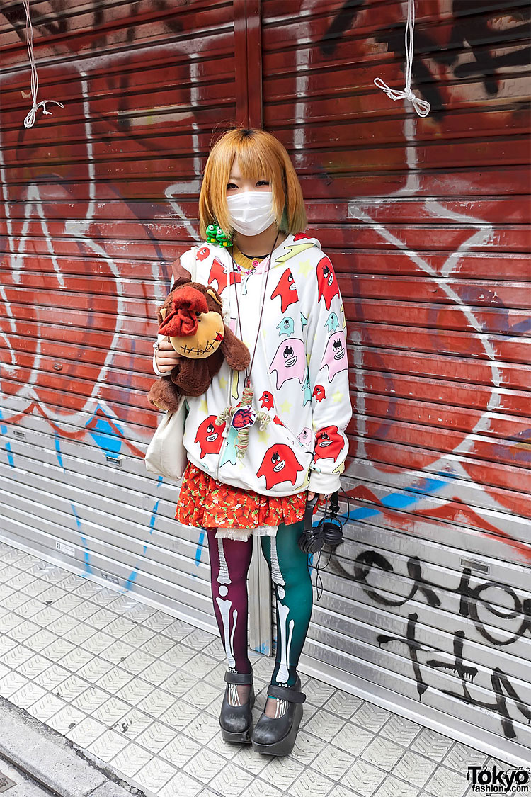 004 Tokyo Street Fashion
