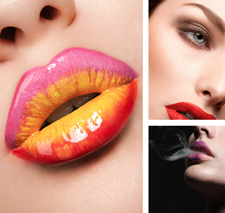 02 beauty Beauty Photography by Stéfan Bourson