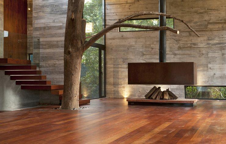 1100 Casa Corallo by Paz Arquitectura