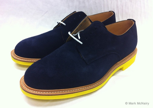 1o16 Shoes by Mark McNairy