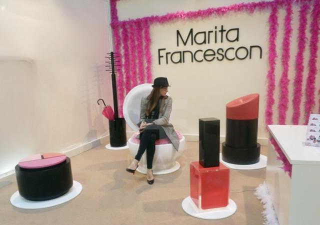 2o15 MakeUp Now collection by Marita Francescon