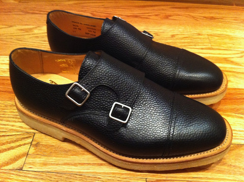 2o19 Shoes by Mark McNairy