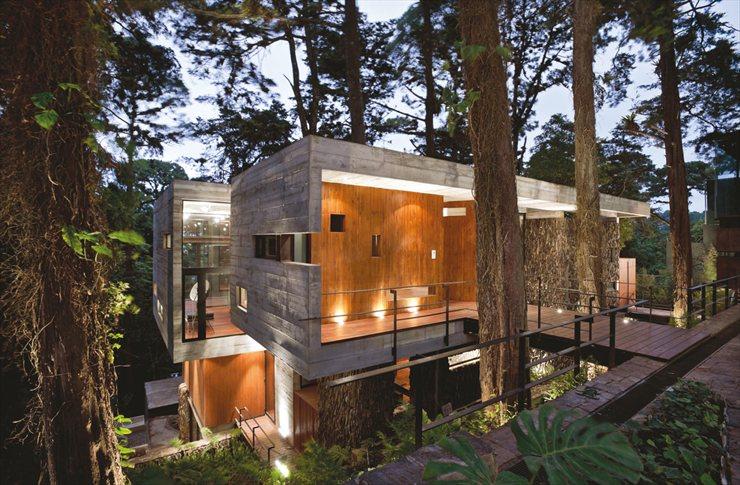 918 Casa Corallo by Paz Arquitectura