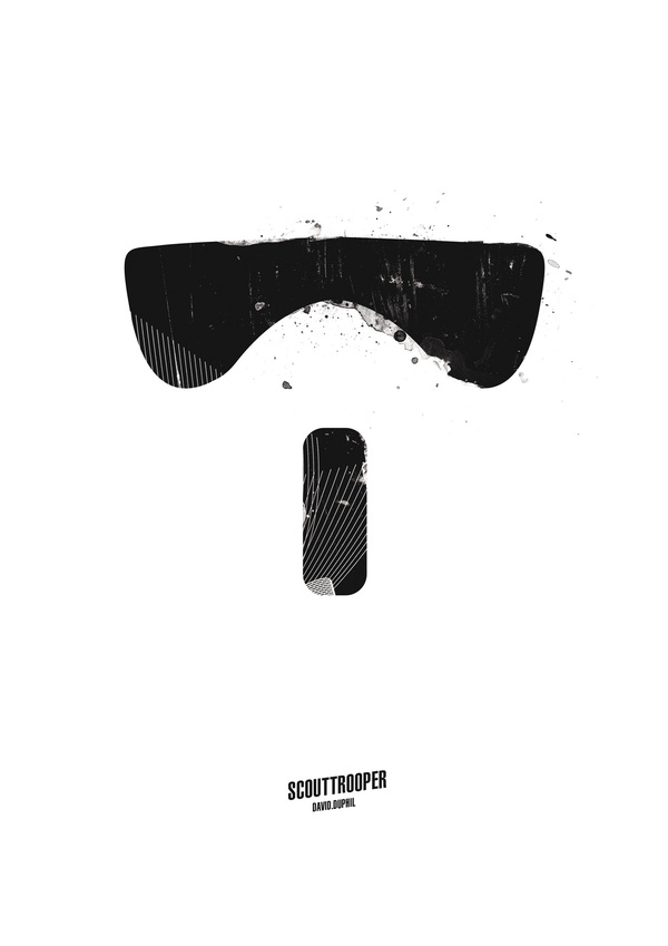 936e74c5e15ada5f8f25f5dd10736779 Fresh & Creative Minimal Art & Film Poster Designs Inspiration