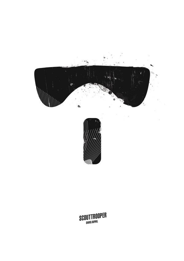 936e74c5e15ada5f8f25f5dd10736779 Fresh & Creative Minimal Art & Film Poster Designs Inspiration