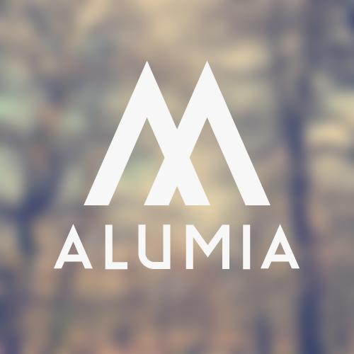 Alumia ALUMIA Typeface   $10