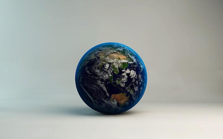 DavidFuhrer4 earth The Cosmos by David Fuhrer