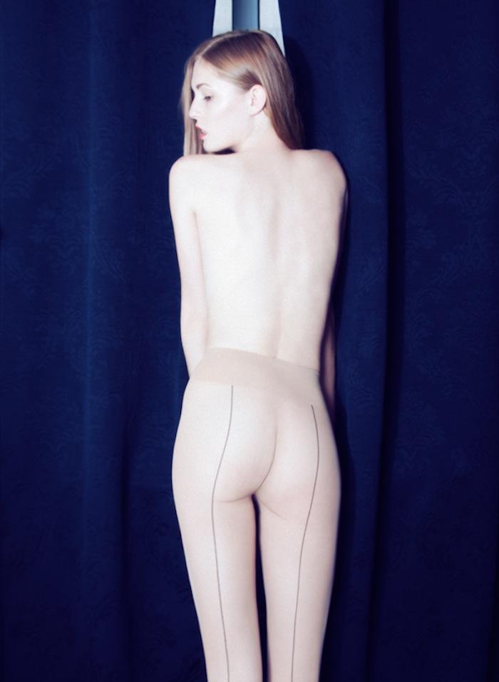 Fashion Photography by Karolina Krupa