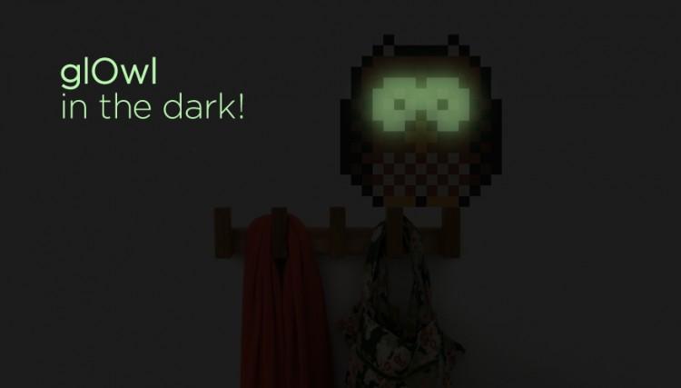 OWL DARK 750x427 glOWL in the dark
