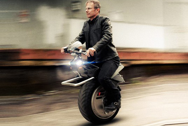 Ryno single wheeled motorcycle scooter Single Wheeled Electric Scooter – RYNO Motors