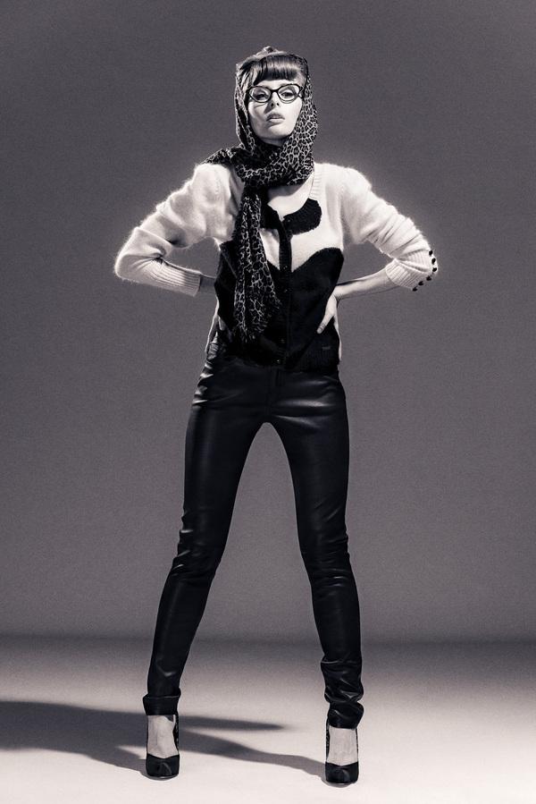 Fashion Photography by Sergio de Luz