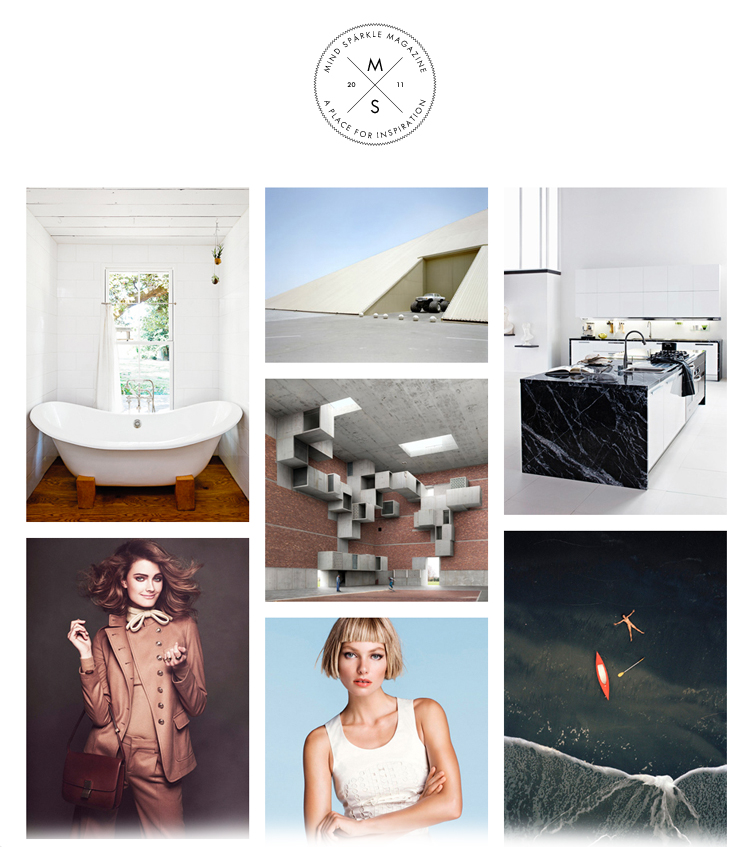 Untitled 1 Best of the Week #3 by MindSparkle Magazine