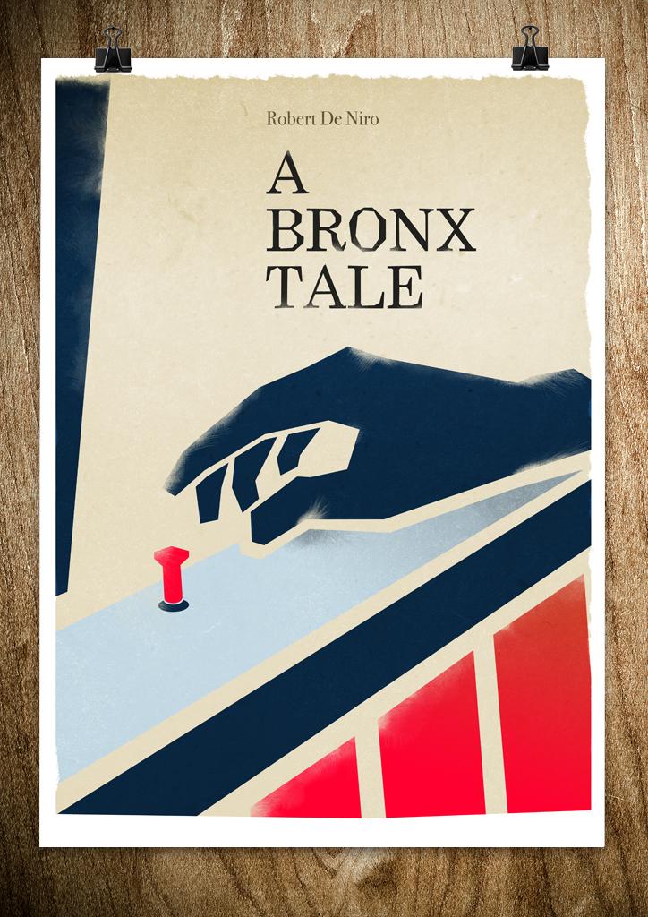 bronx2 THE DOOR TEST — Bronx • Rocco Malatesta