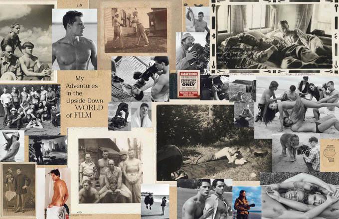 f5774 Bruce Weber Vogue Hommes International 04 Bruce Weber in Vogue Hommes International