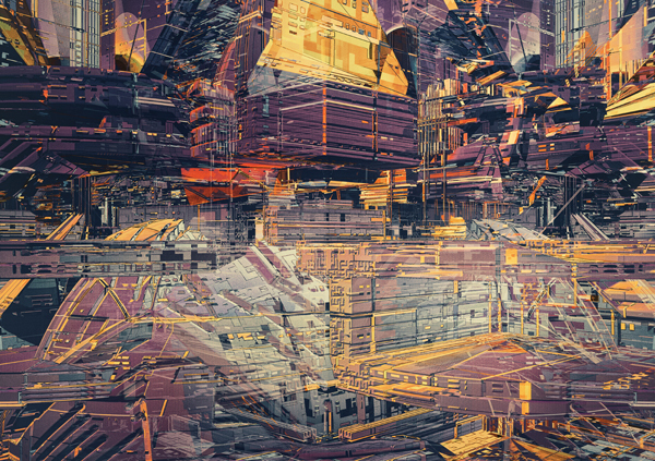 i1a7 OUTPOST by Atelier Olschinsky