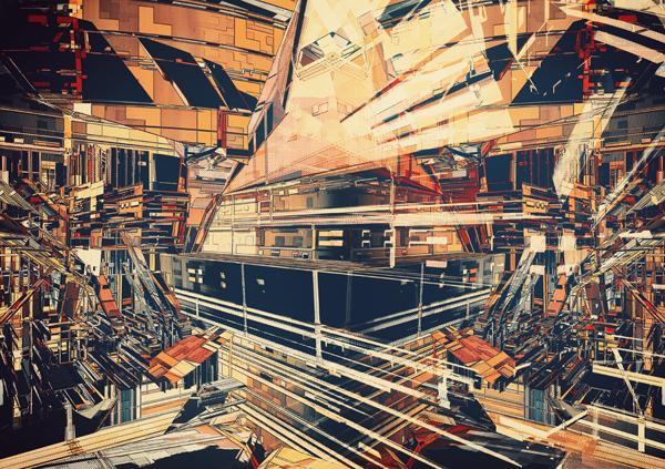 i1b7 OUTPOST by Atelier Olschinsky
