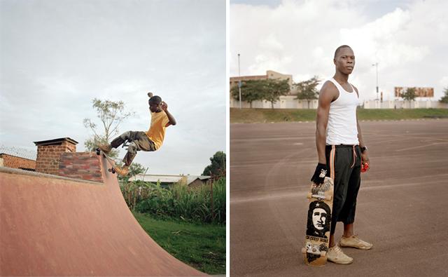yann gross uganda skatepark 12 Kitintale Skate Park in Uganda – Photography by Yann Gross