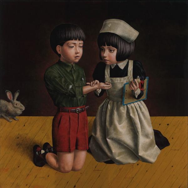 02fd8 MasaruShichinohe00 Artist Masaru Shichinohe