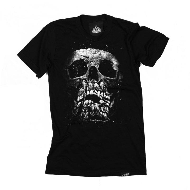 04 Tee Shirts by Withray And The Shadow Of Odd Things