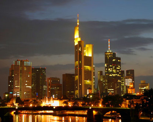 10 Frankfurt Germany Top 10 Most Expensive Cities In The World In 2012