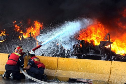 10. Caracas Venezuela Top 10 Most Dangerous Cities In The World