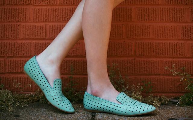1o69 Lilo loafers by Matiko