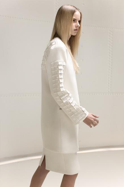 2o56 Elise Kim f/w 2012