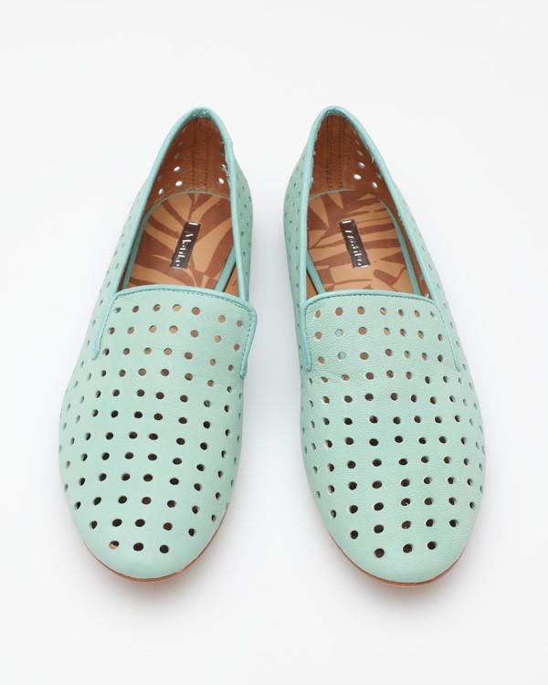 3o51 Lilo loafers by Matiko