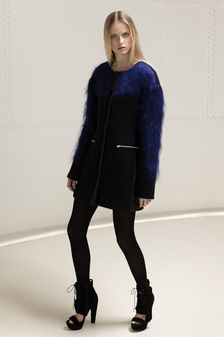 3o54 Elise Kim f/w 2012