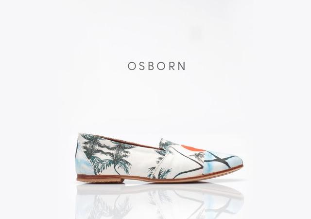 3o6 Osborn Design loafers