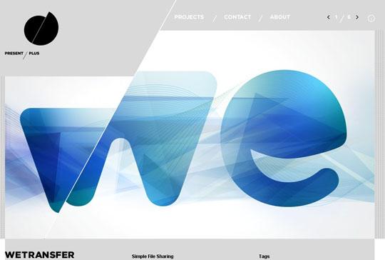 4.showcase of image sliders 30 Brilliant Examples of Image/Content Sliders In Web Design